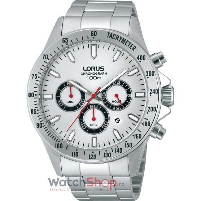 Ceas Lorus by Seiko SPORTS RT377DX-9 Conograf