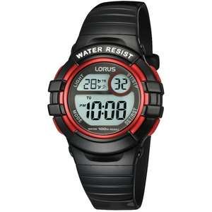 Ceas Lorus by Seiko SPORTS R2379HX-9