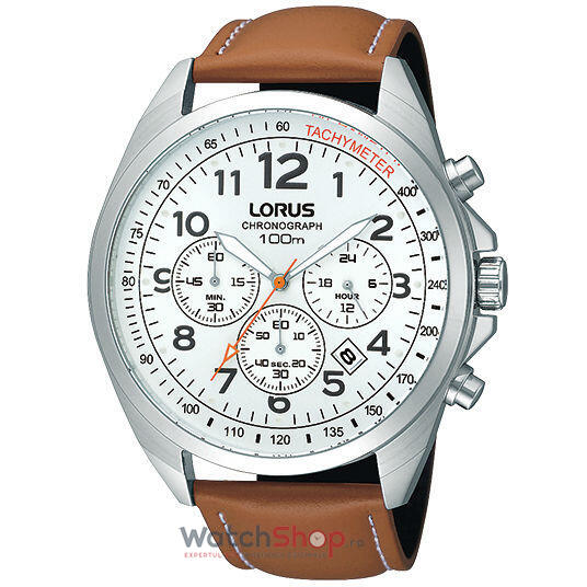 Ceas Lorus by Seiko CLASSIC RT373CX-9 Cronograf