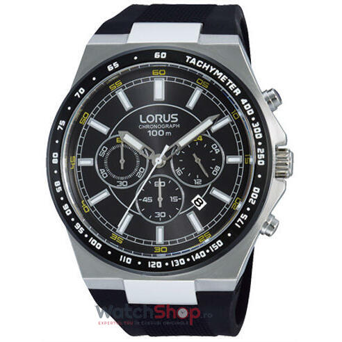 Ceas Lorus by Seiko SPORTS RT371DX-9 Cronograf