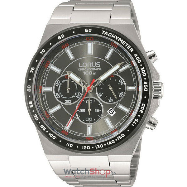 Ceas Lorus by Seiko SPORTS RT367DX-9 Cronograf