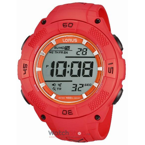 Ceas Lorus by Seiko SPORTS R2395HX-9