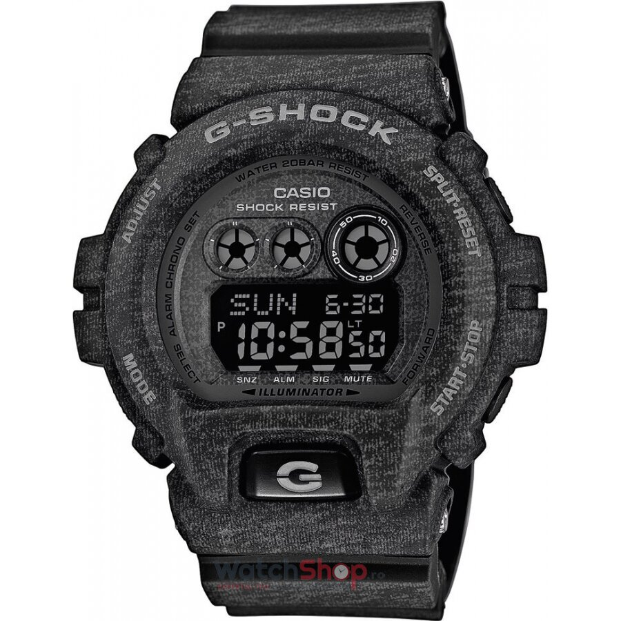 Ceas Casio G-SHOCK GD-X6900HT-1ER