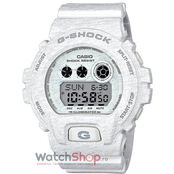 Ceas Casio G-SHOCK GD-X6900HT-7ER