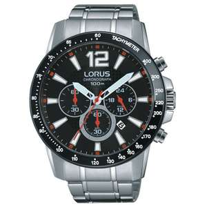 Ceas Lorus by Seiko SPORTS RT351EX-9 Cronograf