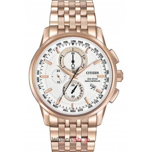 Ceas Citizen SPORT AT8113-55A Eco-Drive Radio Controlled