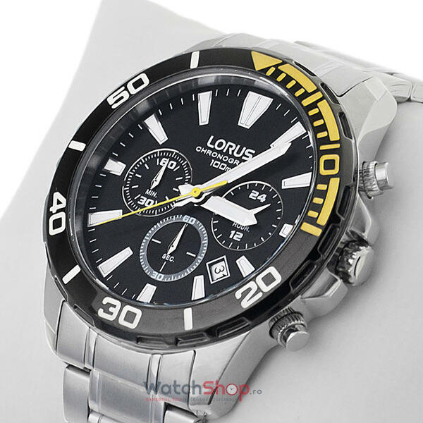 Ceas Lorus by Seiko SPORTS RT339CX-9 Cronograf