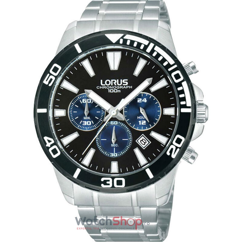 Ceas Lorus by Seiko SPORTS RT337CX-9 Cronograf