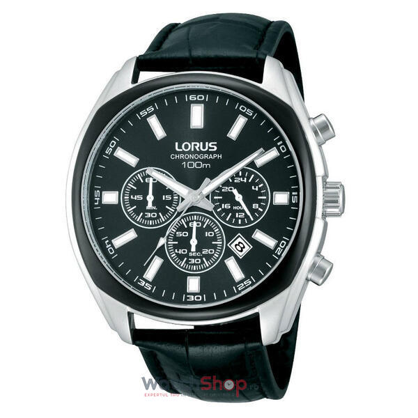Ceas Lorus by Seiko SPORTS RT329DX-9 Cronograf