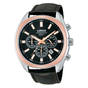 Ceas Lorus by Seiko SPORTS RT328DX-9 Cronograf