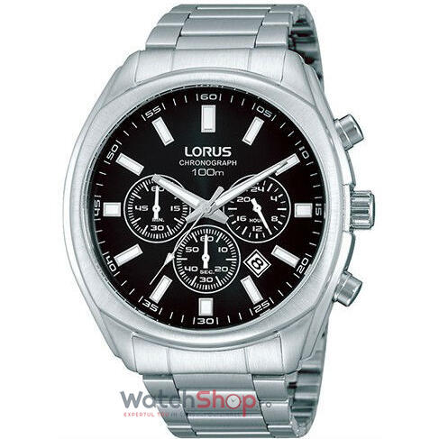 Ceas Lorus by Seiko SPORTS RT327DX-9 Cronograf