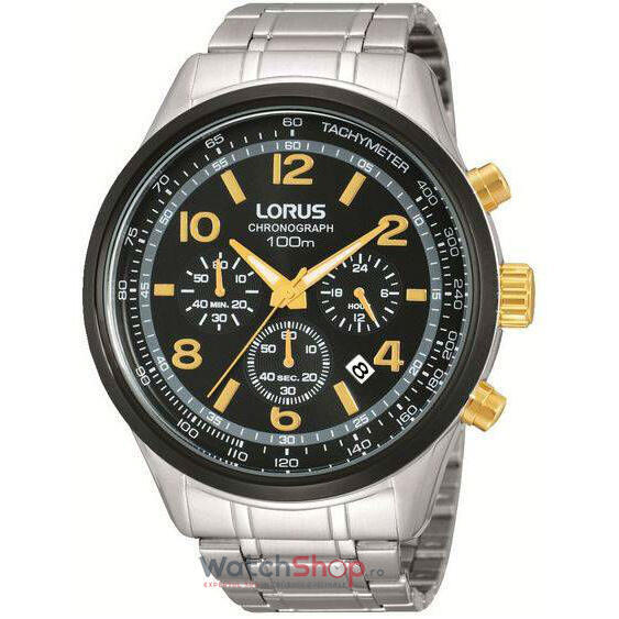Ceas Lorus by Seiko SPORTS RT311DX-9 Cronograf