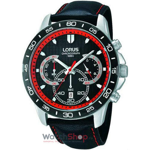 Ceas Lorus by Seiko SPORTS RT301CX-9 Cronograf