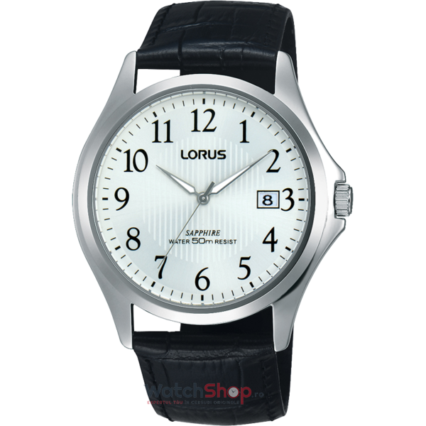 Ceas Lorus by Seiko CLASSIC RS999BX-9