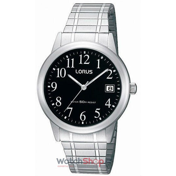Ceas Lorus by Seiko CLASSIC RS999AX-9