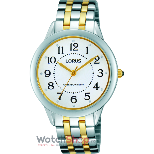 Ceas Lorus by Seiko FASHION RG213KX-9