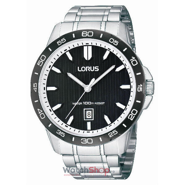 Ceas Lorus by Seiko CLASSIC RS969AX-9