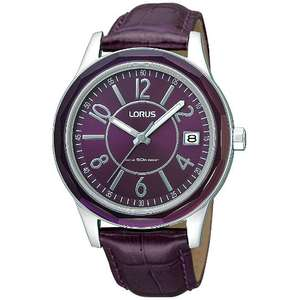 Ceas Lorus by Seiko CLASSIC RS955AX-9