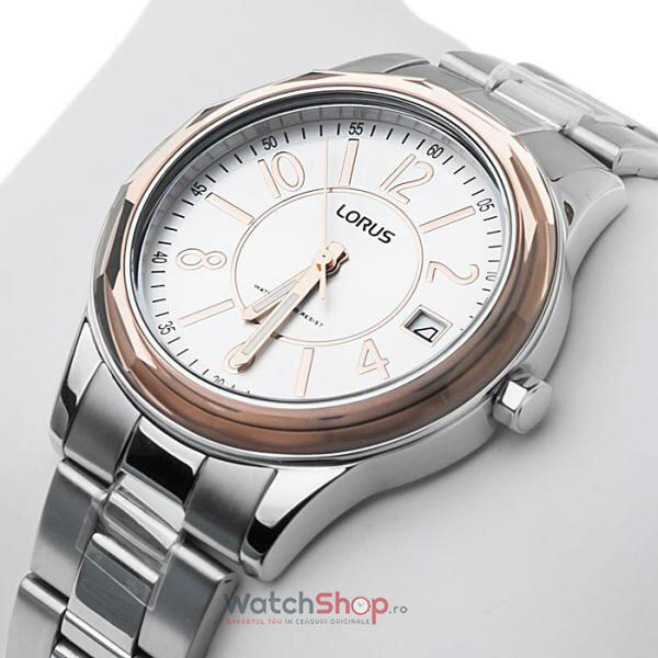 Ceas Lorus by Seiko CLASSIC RS949AX-9