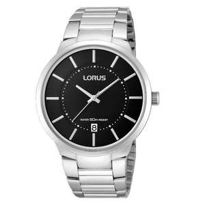 Ceas Lorus by Seiko CLASSIC RS933BX-9