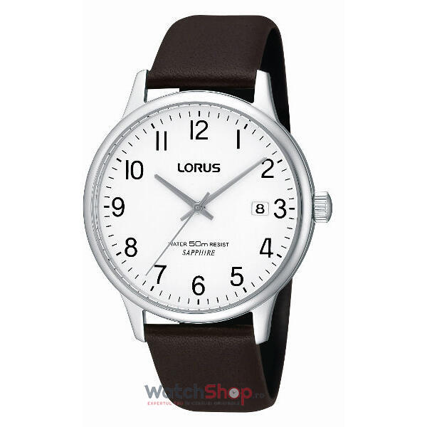 Ceas Lorus by Seiko CLASSIC RS923BX-9