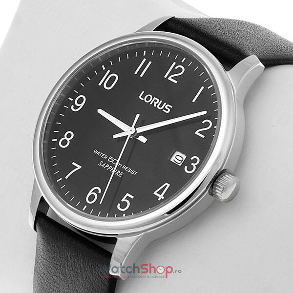 Ceas Lorus by Seiko CLASSIC RS921BX-9