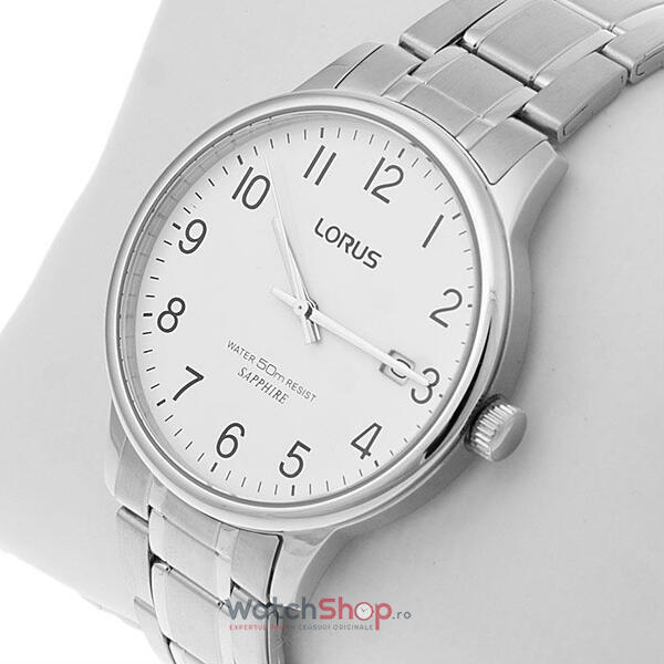 Ceas Lorus by Seiko CLASSIC RS919BX-9