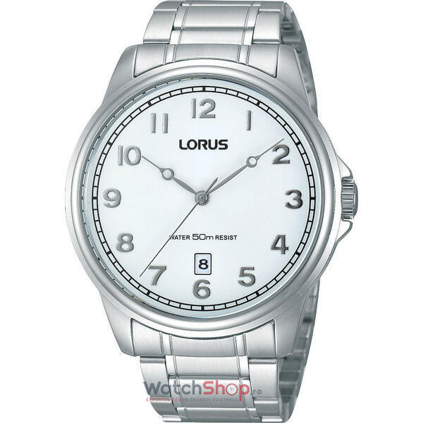Ceas Lorus by Seiko CLASSIC RS913BX-9