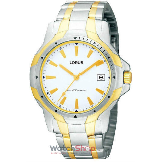 Ceas Lorus by Seiko SPORTS RS906BX-9