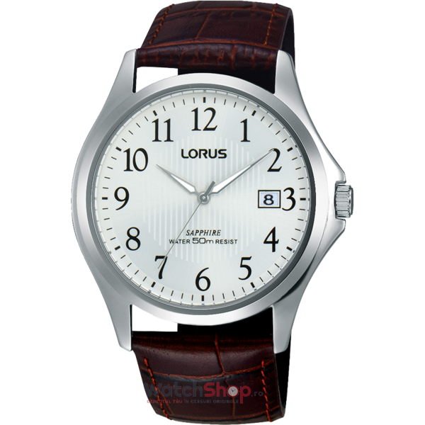 Ceas Lorus by Seiko CLASSIC RS901CX-9