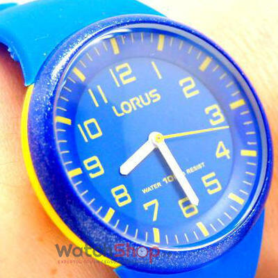 Ceas Lorus by Seiko SPORTS RRX51DX-9