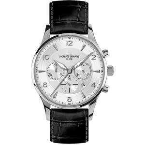 Ceas Jacques Lemans CLASSIC 1-1654B London