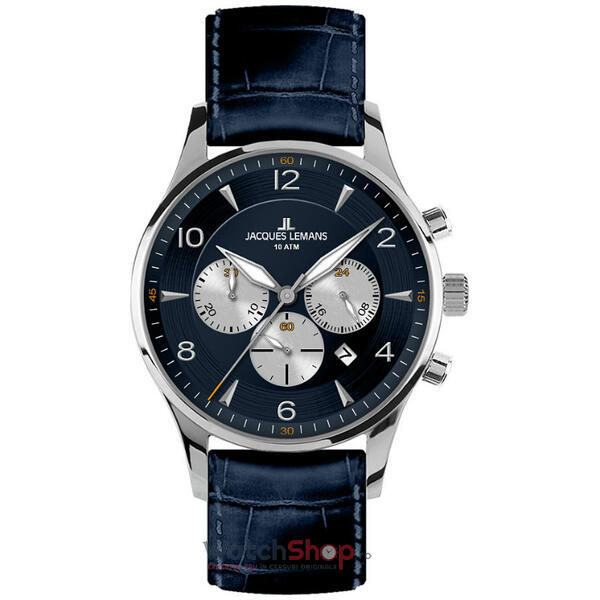 Ceas Jacques Lemans CLASSIC 1-1654C London