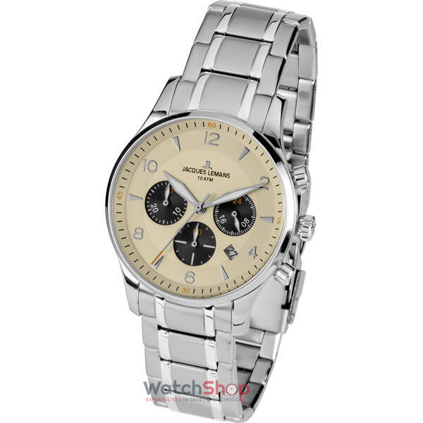 Ceas Jacques Lemans CLASSIC 1-1654M London