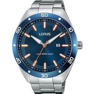 Ceas Lorus by Seiko SPORTS RH945FX-9