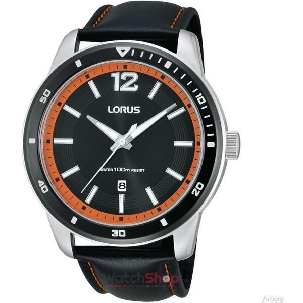 Ceas Lorus by Seiko SPORTS RH951DX-9