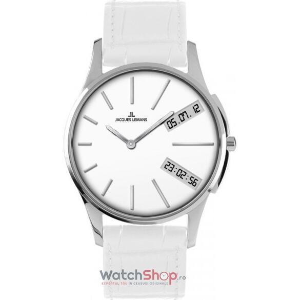 Ceas Jacques Lemans LONDON 1-1788C