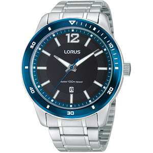 Ceas Lorus by Seiko SPORTS RH939DX-9