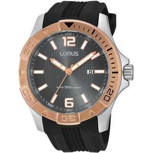 Ceas Lorus by Seiko SPORTS RH976DX-9
