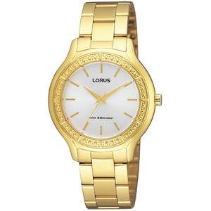 Ceas Lorus by Seiko CLASSIC RRS20UX-9 Fashion