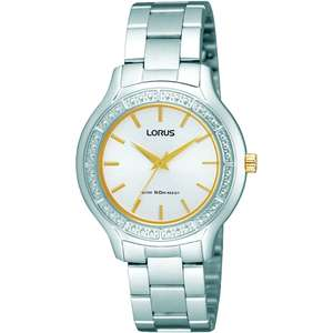 Ceas Lorus by Seiko CLASSIC RRS21UX-9 Fashion