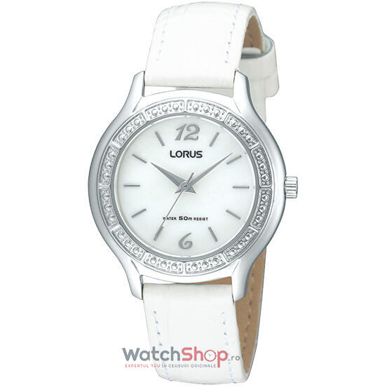 Ceas Lorus by Seiko CLASSIC RRS27UX-9 Fashion