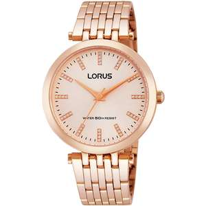 Ceas Lorus by Seiko FASHION RRS42UX-9 Classic