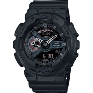 Ceas Casio G-SHOCK GA-110MB-1AER Hyper Colours