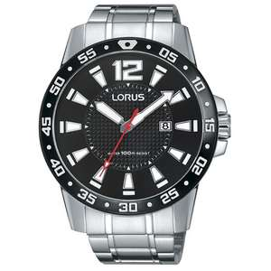 Ceas Lorus by Seiko SPORTS RH929FX-9