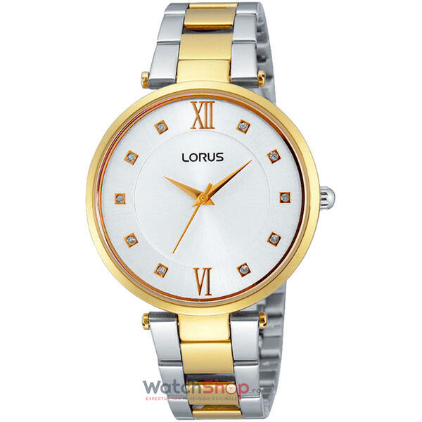 Ceas Lorus by Seiko CLASSIC RRS90UX-9 Fashion