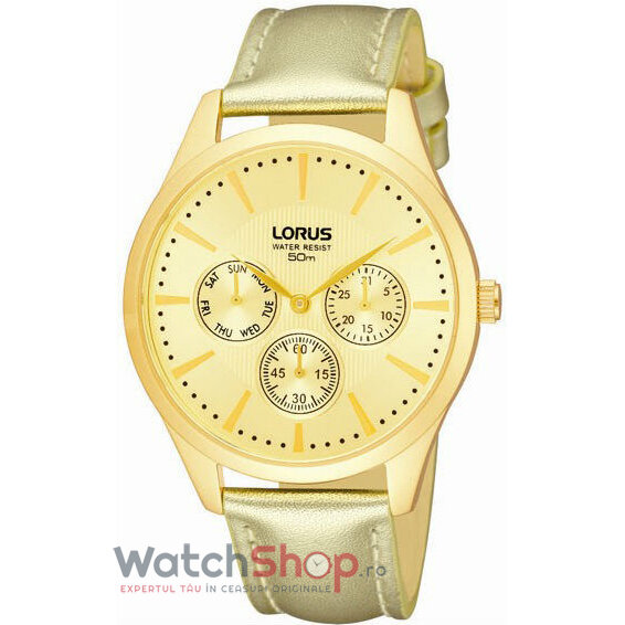 Ceas Lorus by Seiko FASHION RP602BX-9