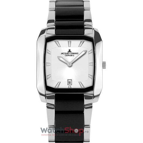 Ceas Jacques Lemans DUBLIN 1-1389B Ceramic