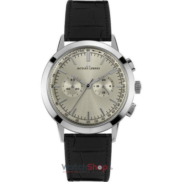 Ceas Jacques Lemans SPORTS N-1564A Nostalgie