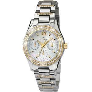 Ceas Accurist FASHION 8054